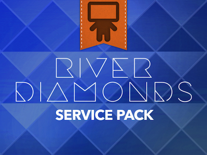 RIVER DIAMONDS SERVICE PACK